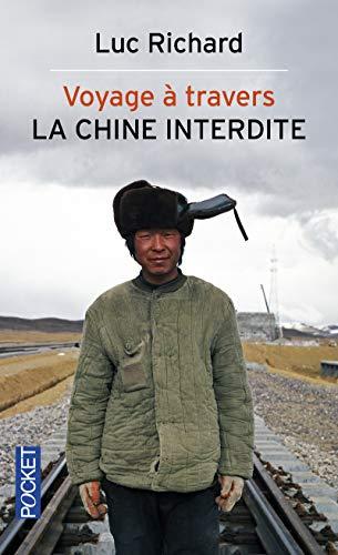 9782266262484: Voyage à travers la Chine interdite