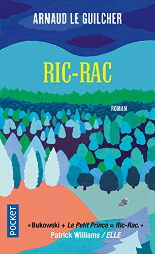 Ric-Rac: LE GUILCHER, Arnaud