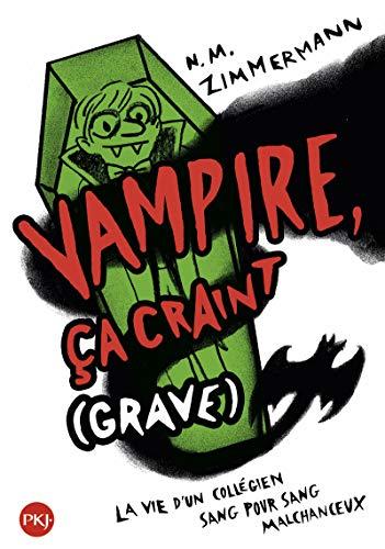 Vampire, ça craint (grave): Zimmermann, N.m.