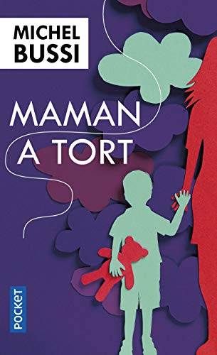 9782266265843: Maman a tort (French Edition)