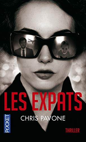 9782266265997: Les Expats