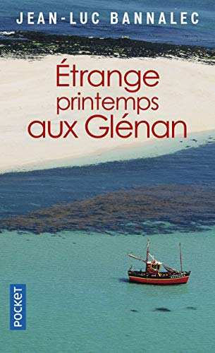 9782266267717: Etrange printemps aux Glénan. Bretonische Brandung, französische Ausgabe