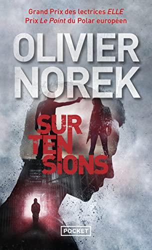 9782266270809: Surtensions (Pocket thriller)