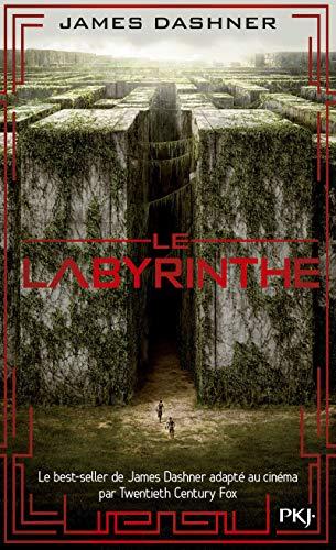 9782266270854: Le Labyrinthe 1 L'épreuve: Roman (Pocket Jeunesse)