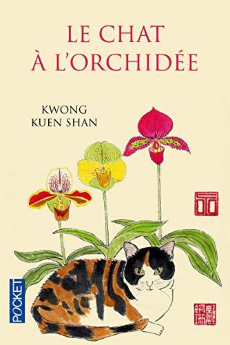 9782266271998: Le Chat à l'orchidée