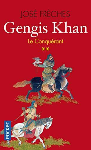 9782266273435: Gengis Khan (2)