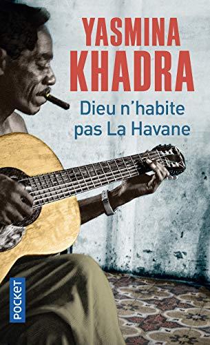 9782266274319: Dieu n'habite pas La Havane (Pocket)