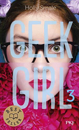 9782266274579: Geek Girl, Tome 3 :