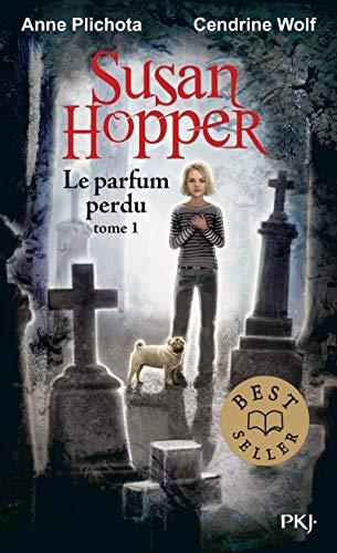 9782266275842: Susan Hopper - tome 01 : Le parfum perdu (1)