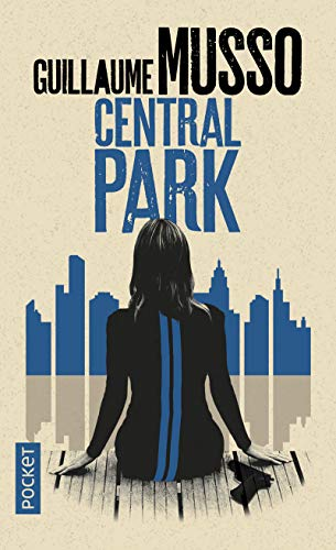 9782266276283: Central Park (Pocket)