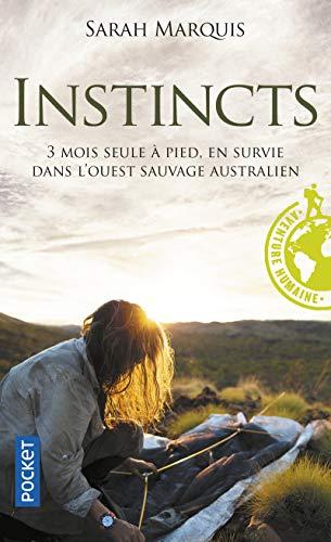 Instincts - MARQUIS, Sarah