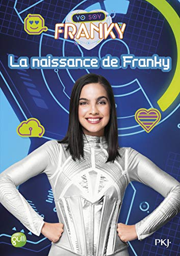 9782266277549: 1. Franky : La naissance de Franky (1)
