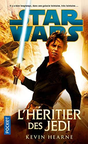 9782266279697: Heir to the Jedi