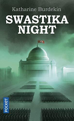 9782266280549: Swastika Night (Pocket SF)