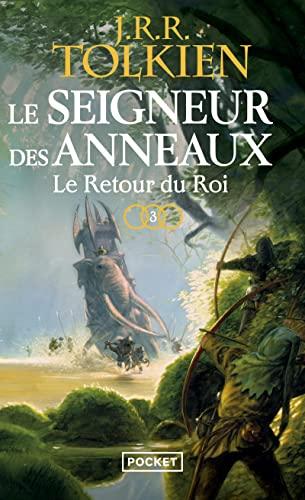 9782266282383: Le seigneur des anneaux 3/Le retour du roi