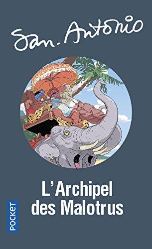 9782266286053: L'Archipel des malotrus