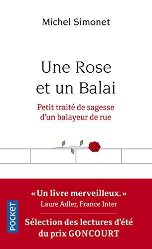 9782266290067: Une rose et un balai