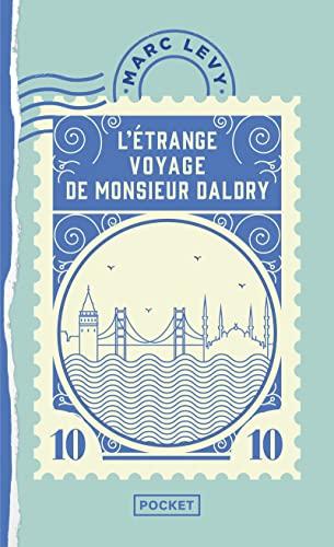 L'ETRANGE VOYAGE DE MONSIEUR DALDRY: LEVY MARC