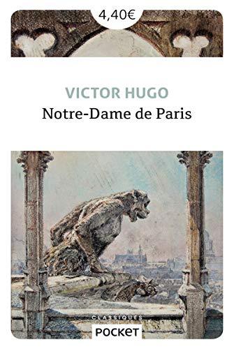 9782266293426: Notre-Dame de Paris