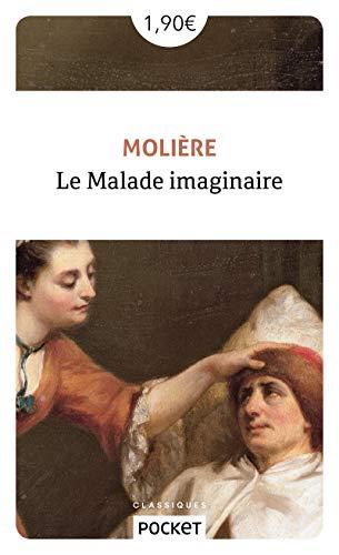 9782266293440: Le Malade imaginaire