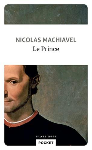 9782266293488: Le prince