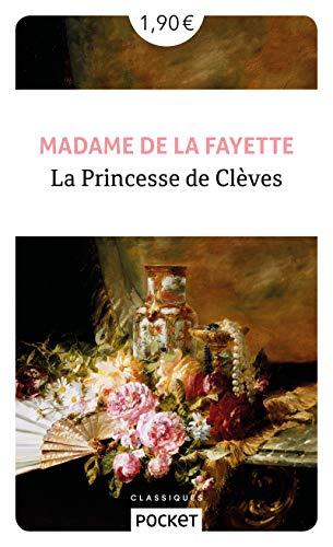 9782266295918: La princesse de Clèves