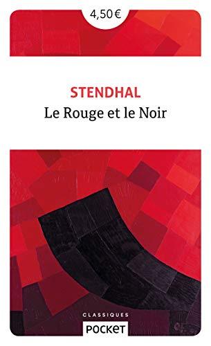 9782266296458: Le Rouge et le Noir