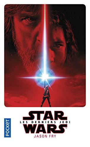 9782266296540: Episode VIII - Les Derniers Jedi