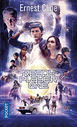 9782266299398: Ready Player one