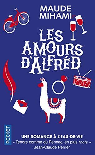 9782266306966: Les Amours d'Alfréd