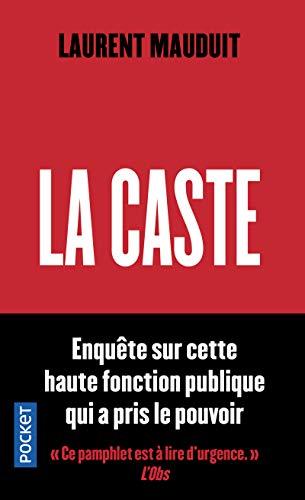 9782266307857: La Caste