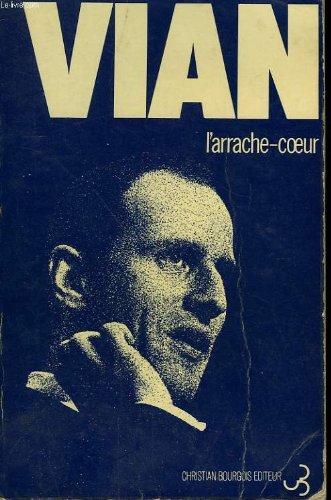 9782267000535: L'Arrache-coeur