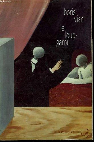 9782267001105: Le loup-garou