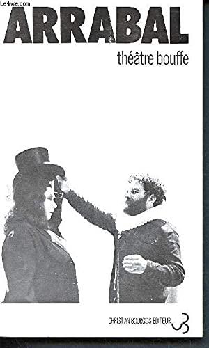 Theatre Bouffe : Vole-moi Un Petit Milliard: Arrabal