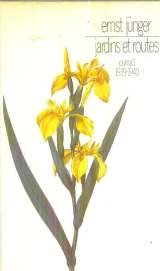9782267001716: Jardins et routes, journal tome 1 : 1939-1940
