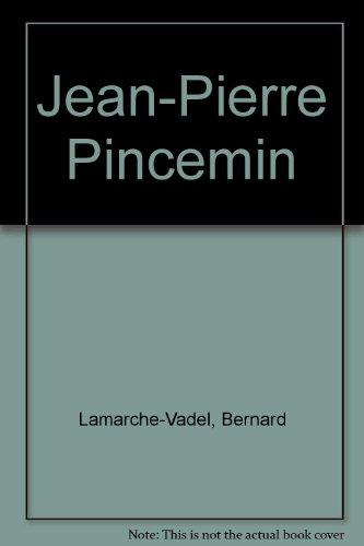 Jean-Pierre Pincemin (French Edition): Bernard Lamarche-Vadel