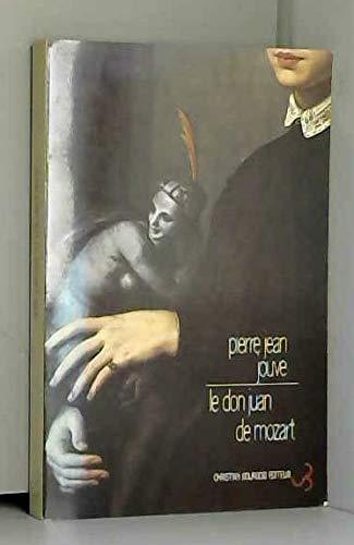 9782267004663: Le Don Juan de Mozart