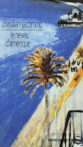 9782267005479: Le neveu d'Amérique (French Edition)