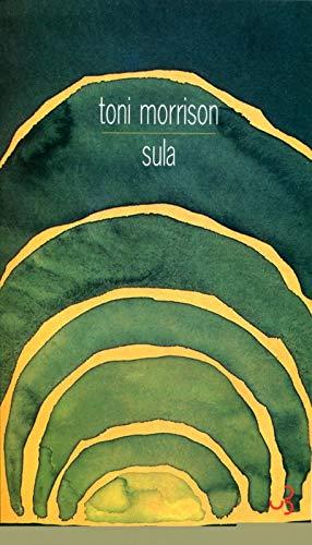 9782267007053: Sula (Chr.Bourgois)