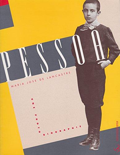 9782267008067: Pessoa, une photobiographie