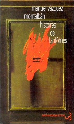 9782267009552: Histoires de fantômes