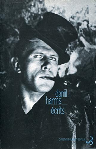ECRITS -RV-: HARMS DANIIL