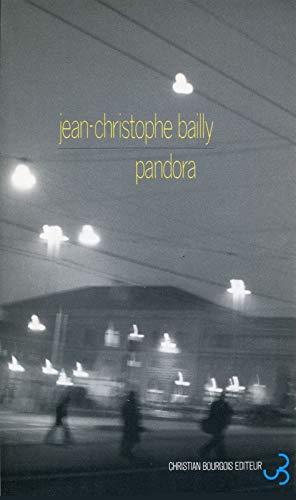 9782267011012: Pandora (French Edition)