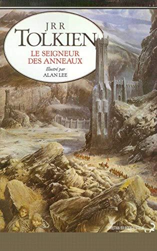 9782267011258: Le Seigneur des anneaux (French Edition)