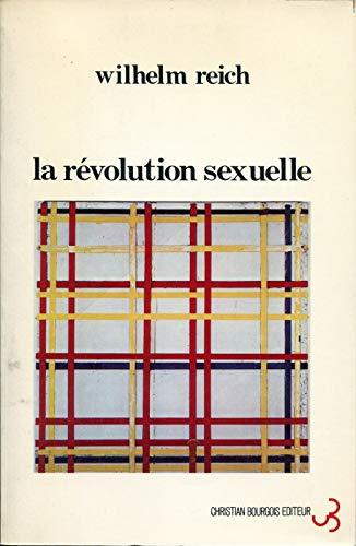 9782267011586: La Révolution sexuelle