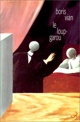 9782267011791: Le Loup-garou
