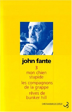 Romans. 3 (2267013231) by Fante, John