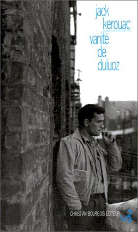 Vanité de Duluoz: Kerouac, Jack
