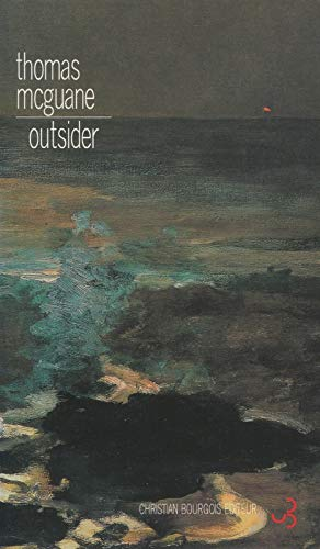 Outsider (2267013436) by Thomas McGuane