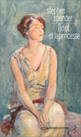 l'idiot et la princesse (2267014068) by Stephen Spender